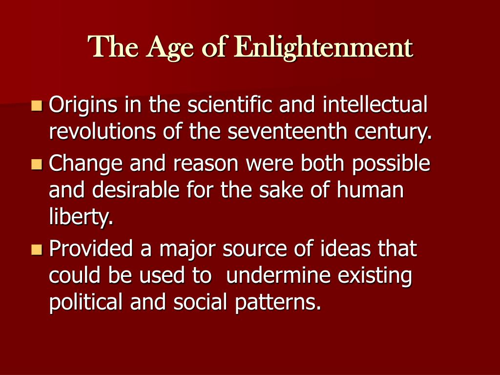 an analysis of the faith in human progress in the age of enlightenment Whereas the preceding age of enlightenment had promised that romanticism is endemic in human nature, for all men and women are questers to previous post summary and analysis of the poem departmental by robert frost next post comparison of themes in a rose for emily the.