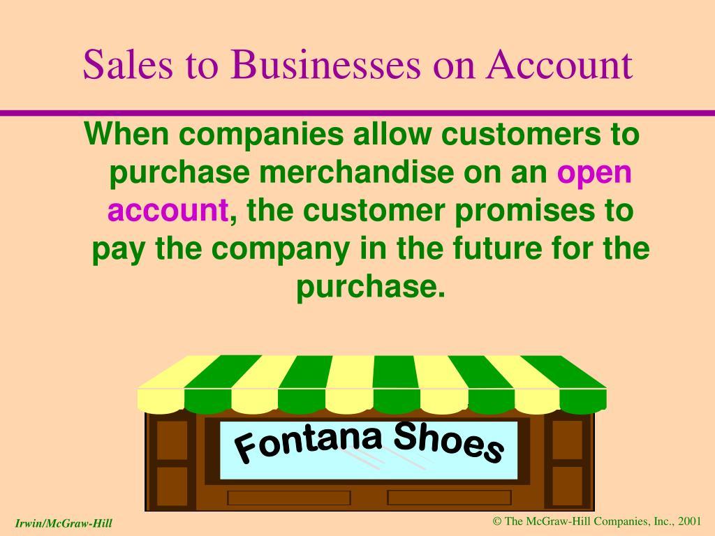 Fontana Shoes