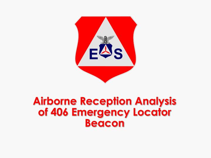 Airborne reception analysis of 406 emergency locator beacon l.jpg