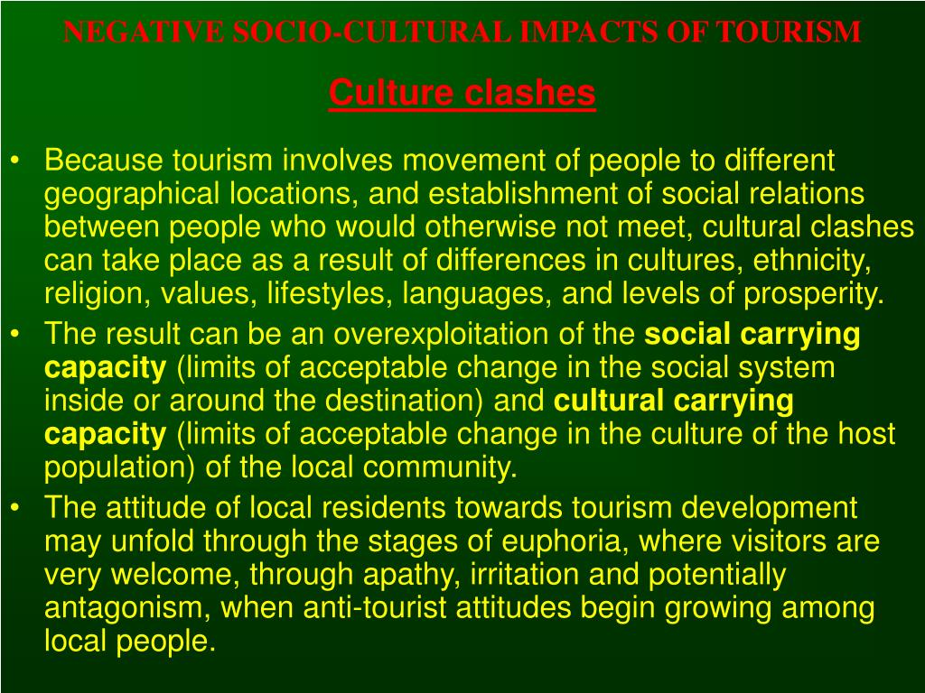 the impact of tourism in malaysian society tourism essay essay