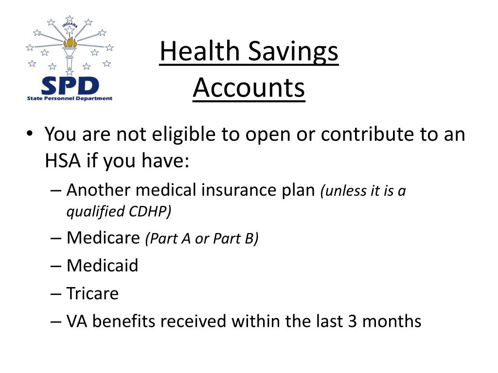 Health Savings