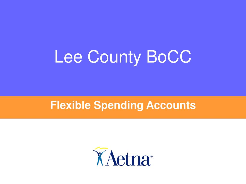 Lee County BoCC