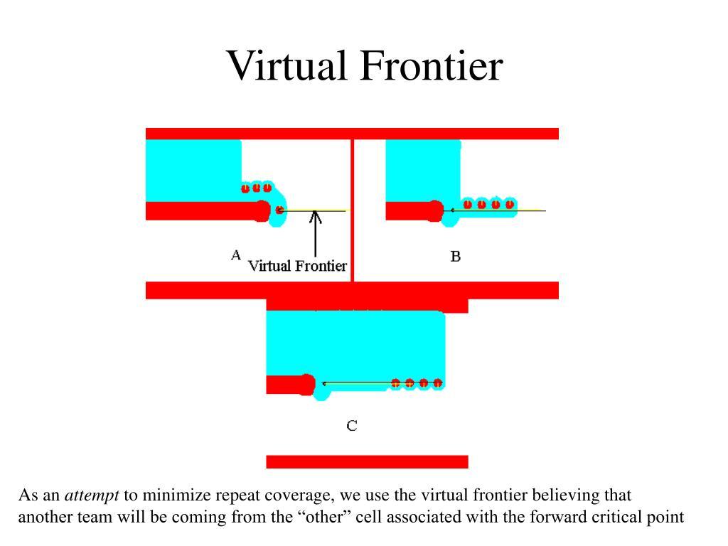 Virtual Frontier
