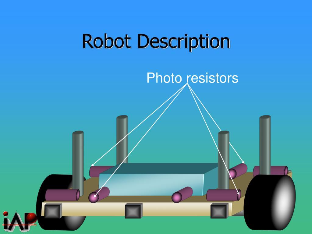 Robot Description