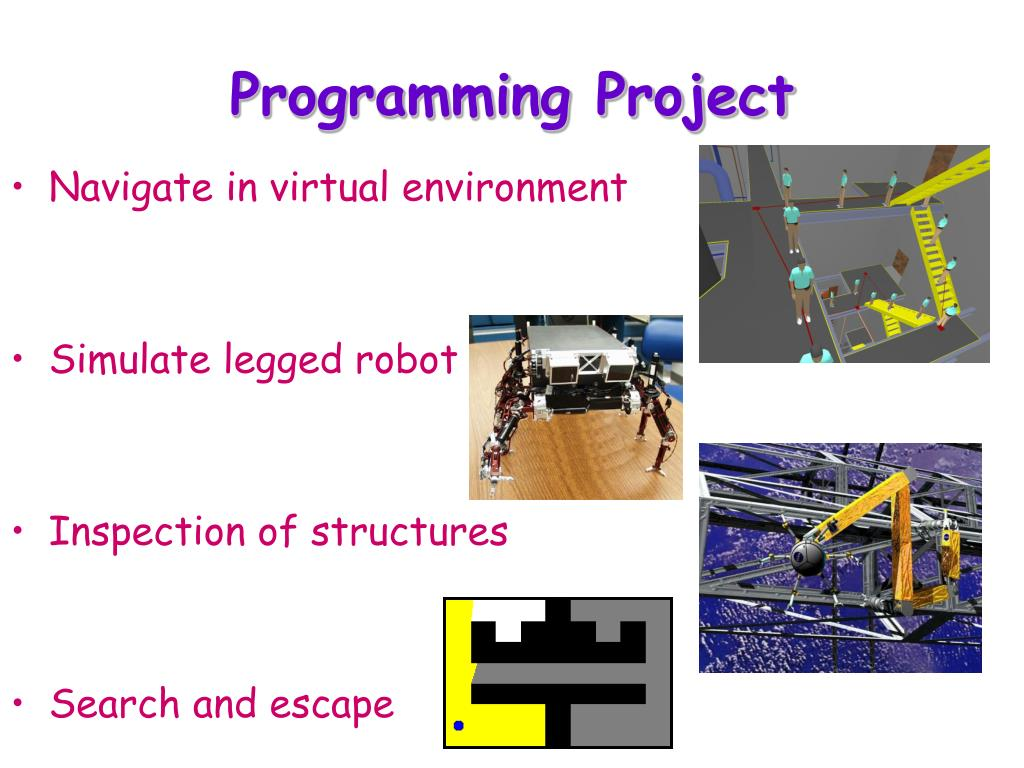 Programming Project