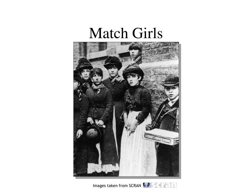 Match Girls