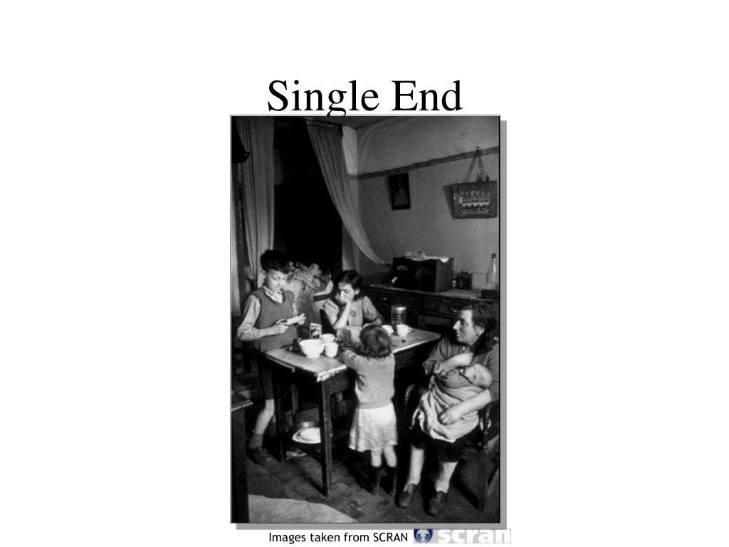 Single End