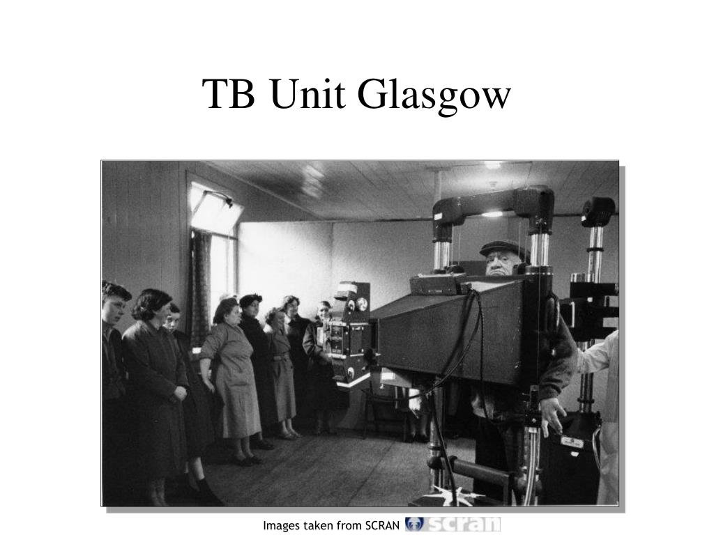 TB Unit Glasgow