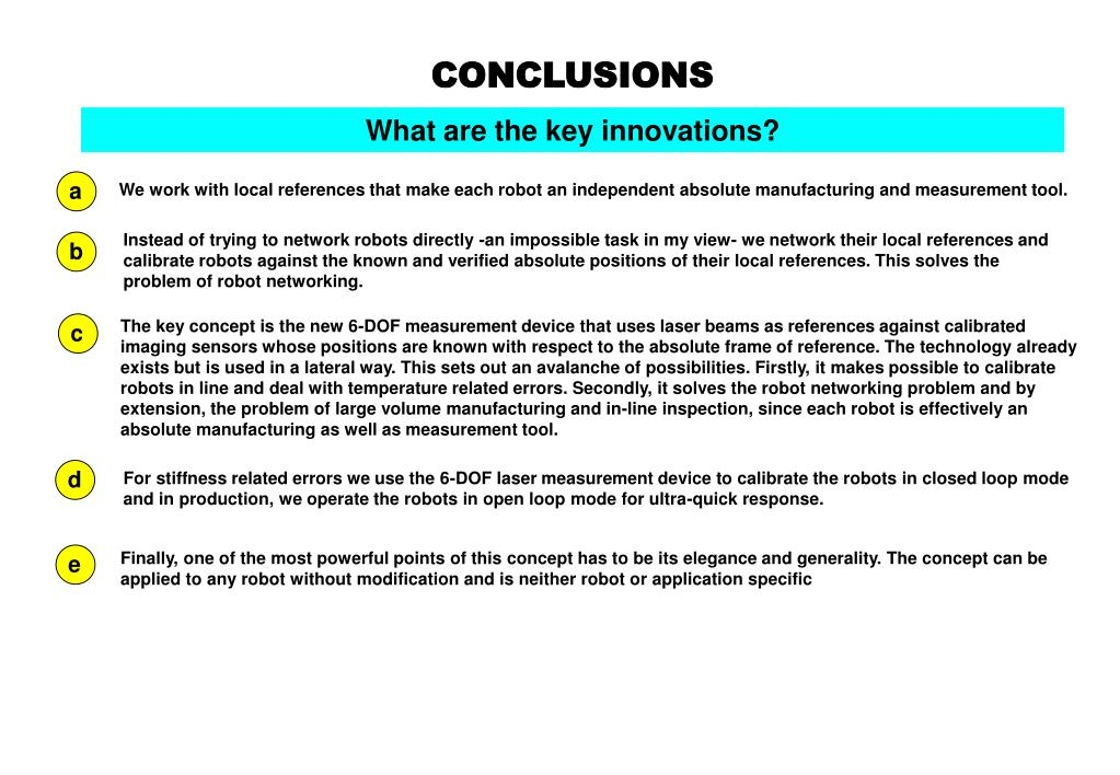 What are the key innovations?