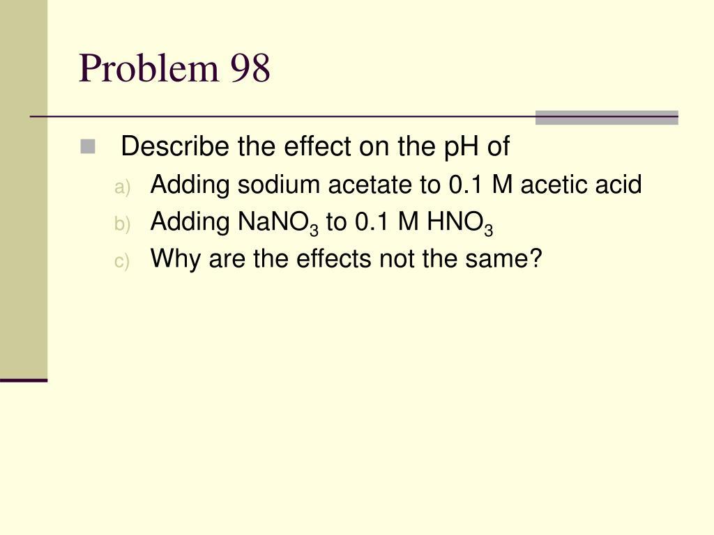 Problem 98