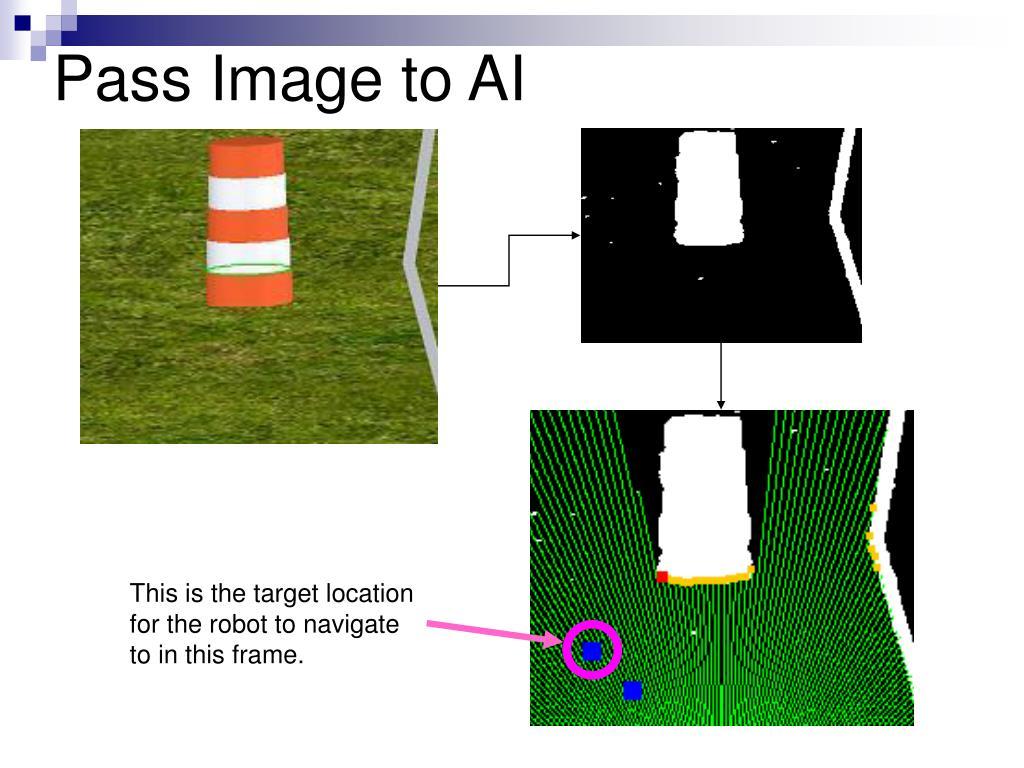 Pass Image to AI