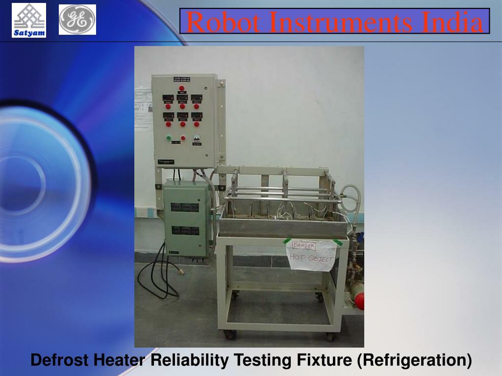 Robot Instruments India