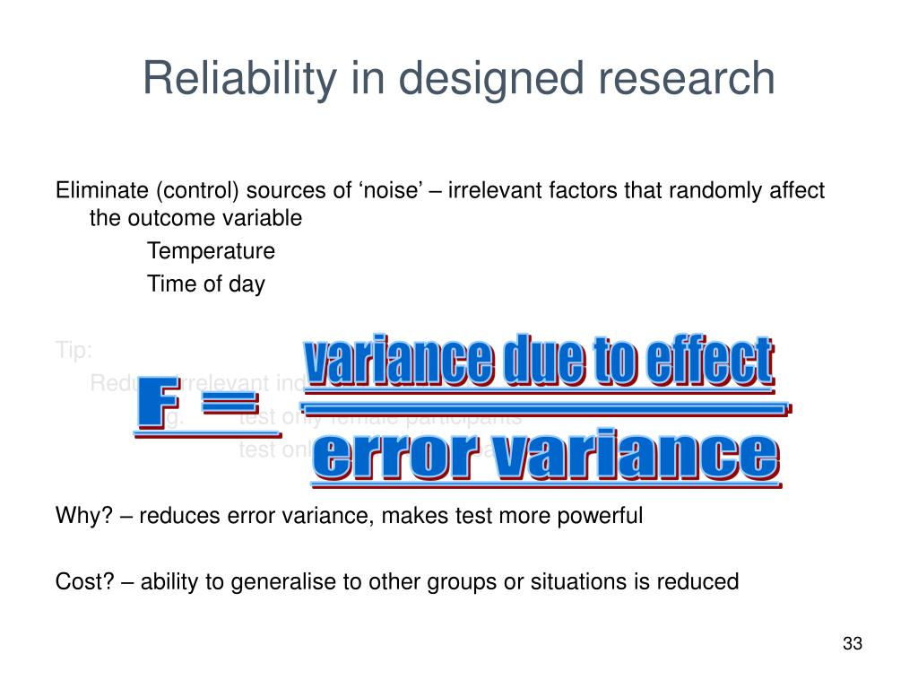 research reliability Cross, ag (2004) protecting the voices of our research: appropriately verifying qualitative data journal of business and technical communication, 18(4), 491-504.