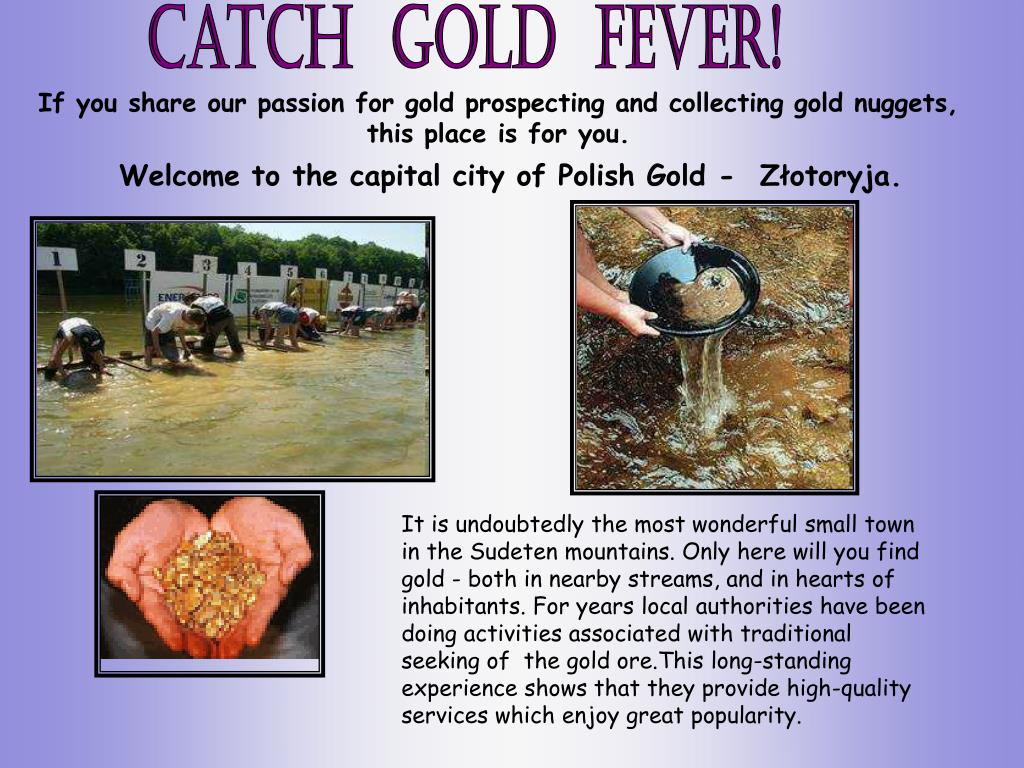 If you share our passion for gold prospecting and collecting gold nuggets, this