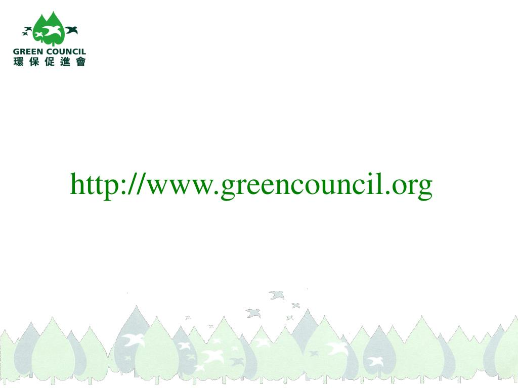 http://www.greencouncil.org