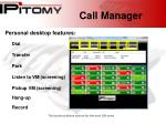 call manager7