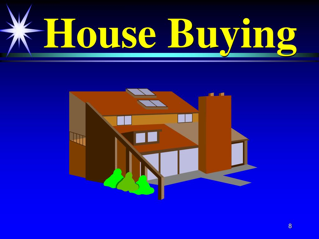 House Buying