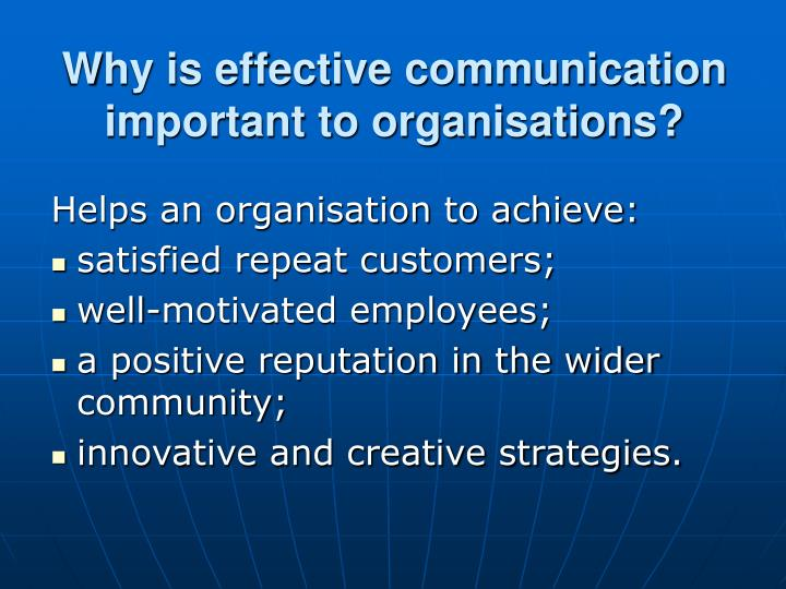 communication in english speaking more important Business english communication skills from  used both in email and in speaking to  visual and audio methods of communication to dem more.