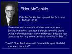 elder mcconkie12