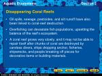 disappearing coral reefs19