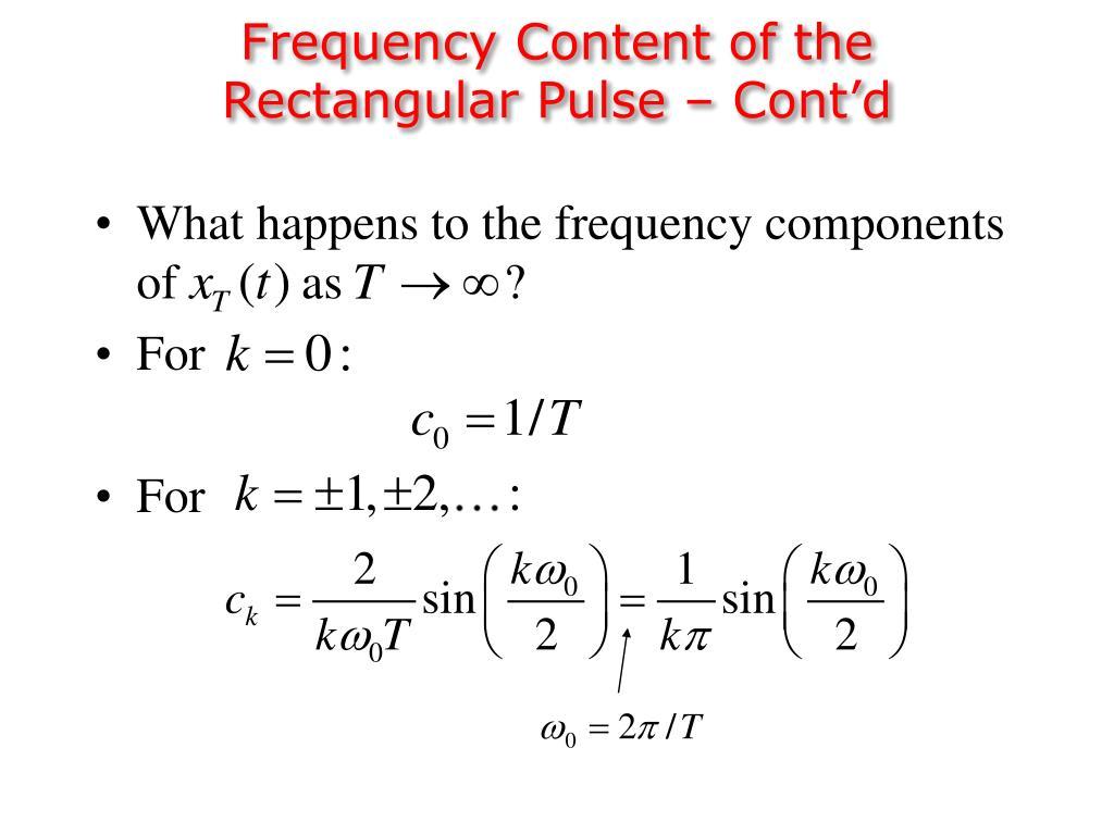 fourier series and fourier transform pdf