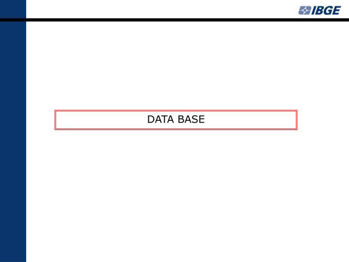 DATA BASE