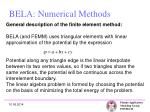 bela numerical methods1
