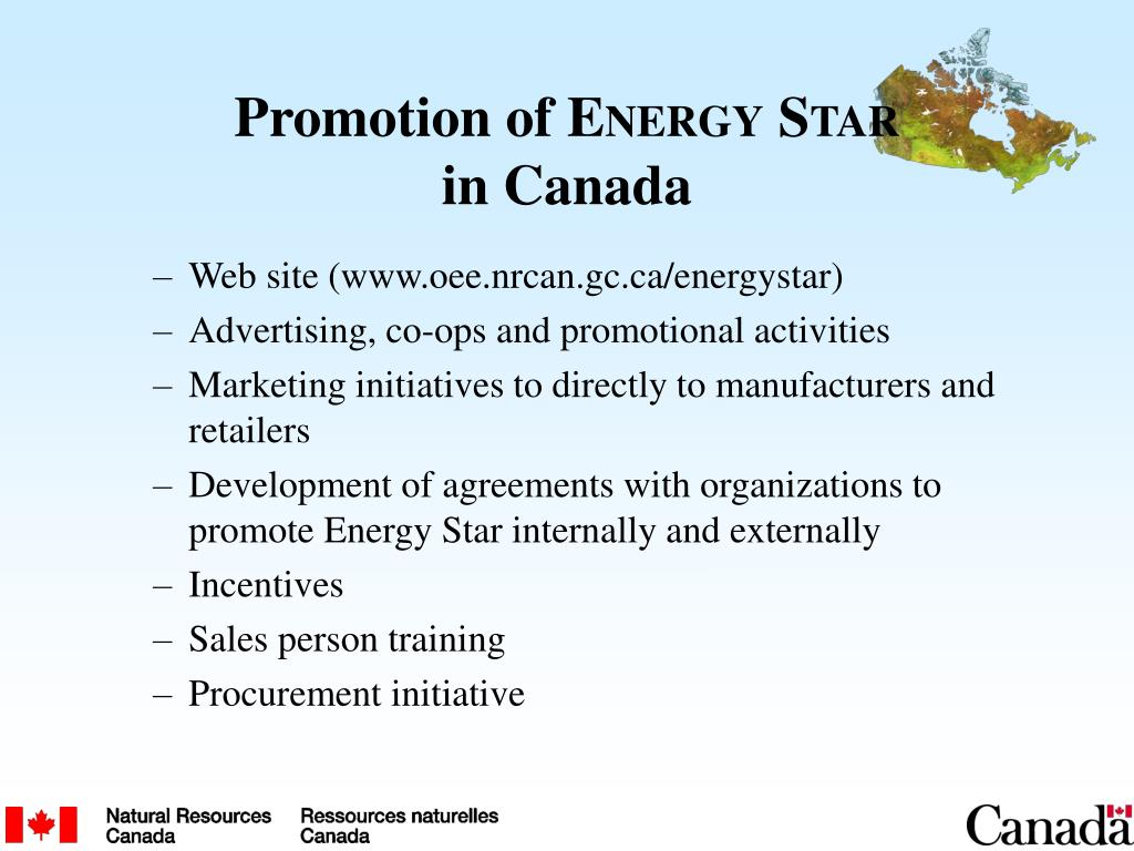 Promotion of E