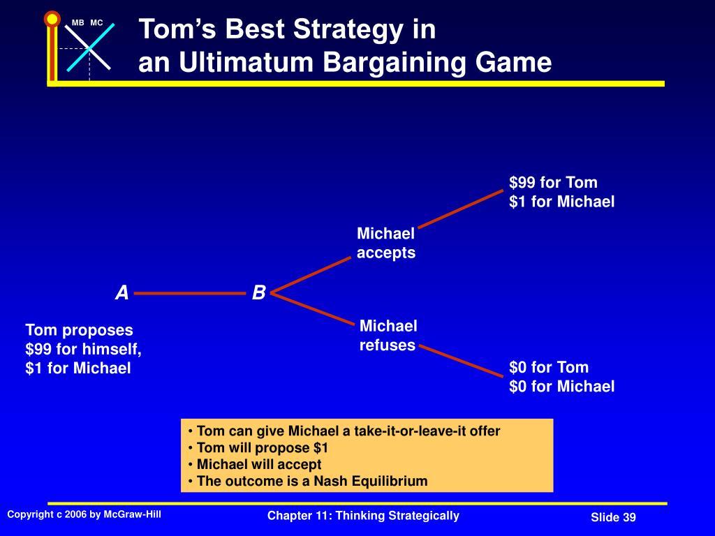 $99 for Tom