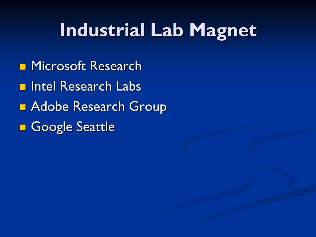 Industrial Lab Magnet