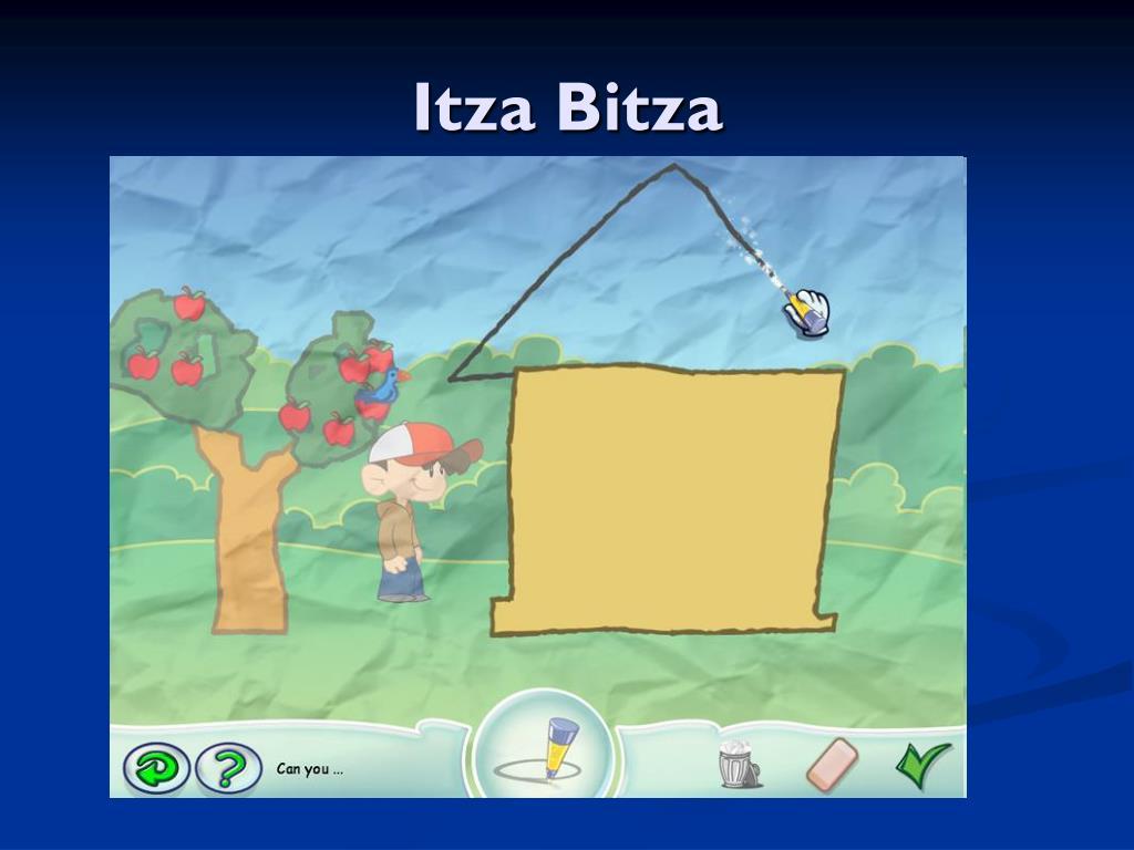 Itza Bitza