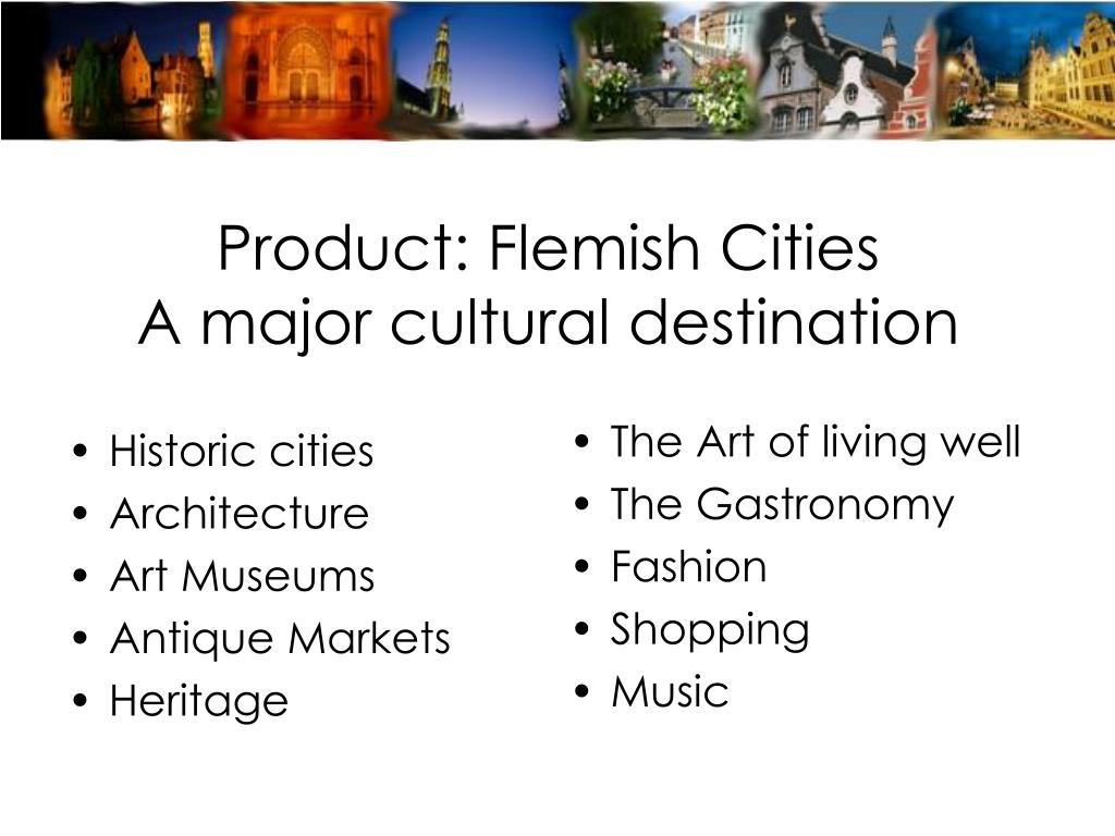 Historic cities
