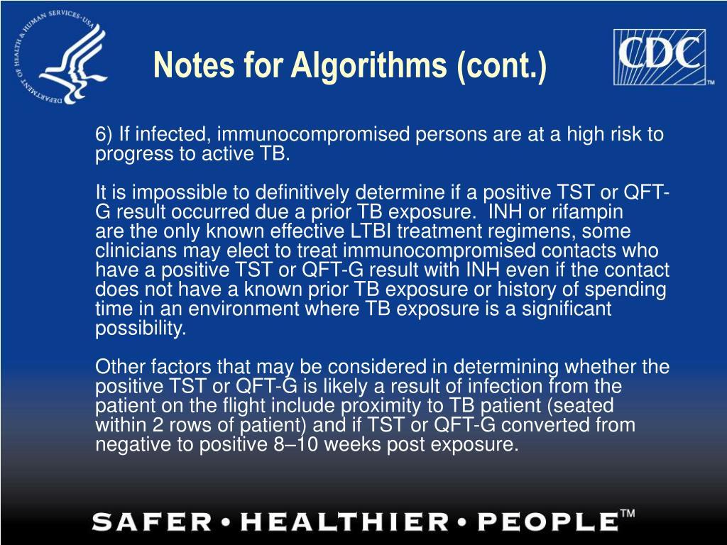 Notes for Algorithms (cont.)
