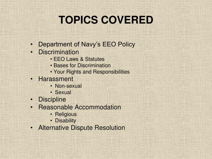 Topics covered l.jpg