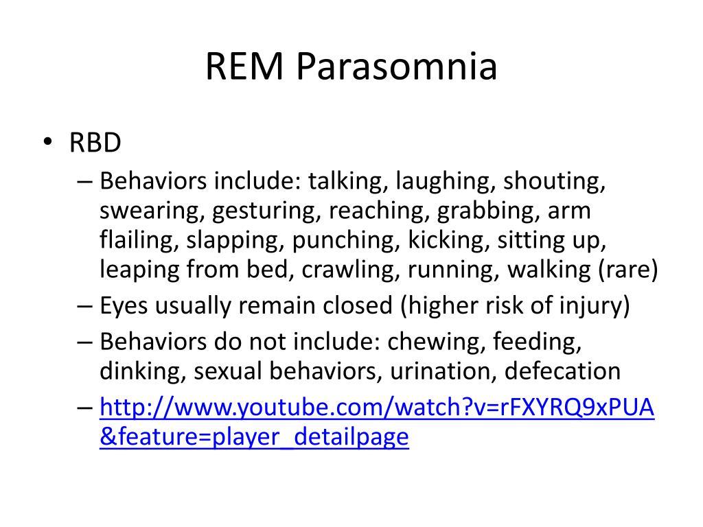Remeron Sleep Walking