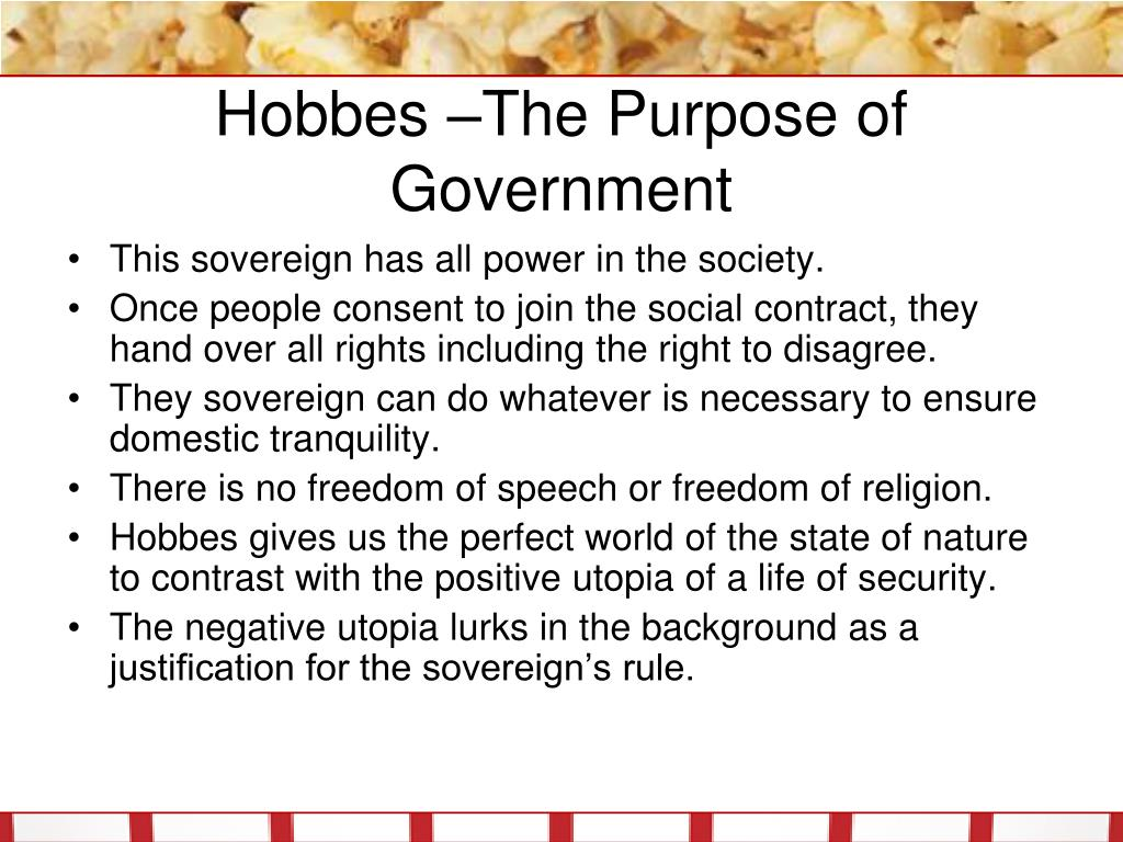 the laws of nature according to thomas hobbes Hobbes argues that the first law of nature is that each person should seek to live with others in peace the second law of nature is that each person should only retain the right to as much liberty as he or she is willing to allow to others.