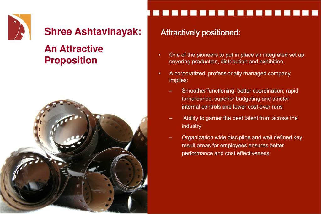 Shree Ashtavinayak: