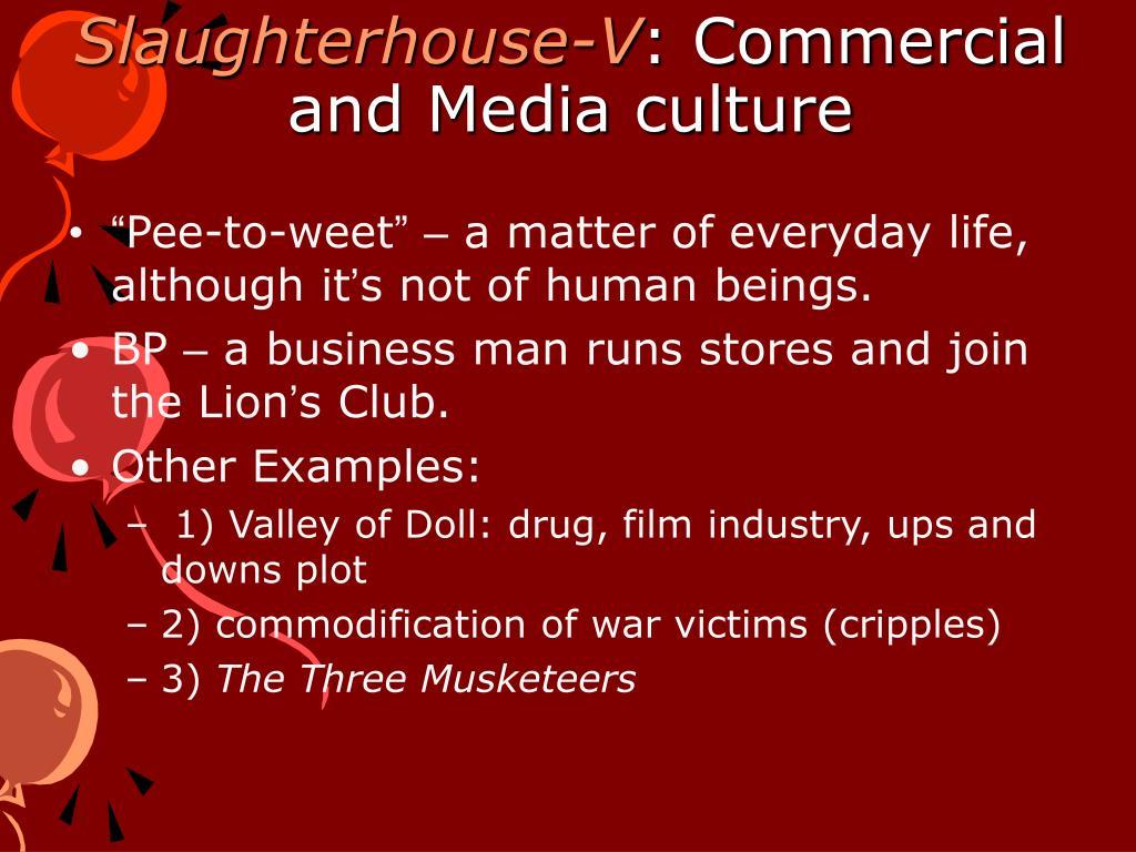 Slaughterhouse-V