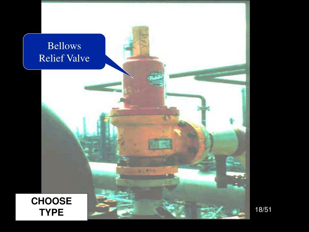 Ppt pressure relief powerpoint presentation id