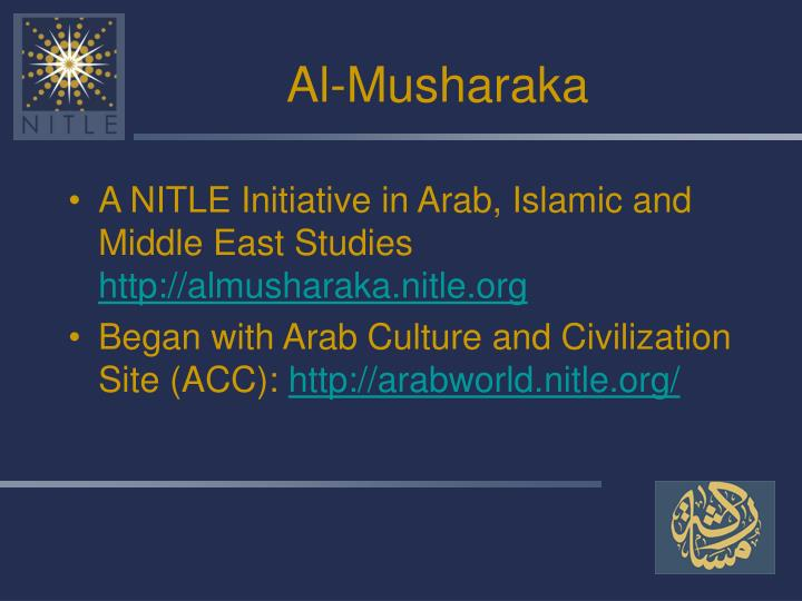 Al-Musharaka
