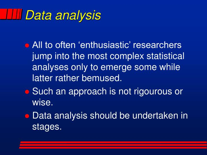 Data analysis3