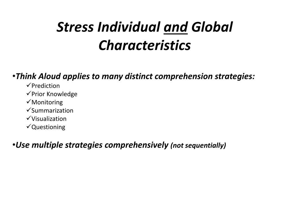 Stress Individual