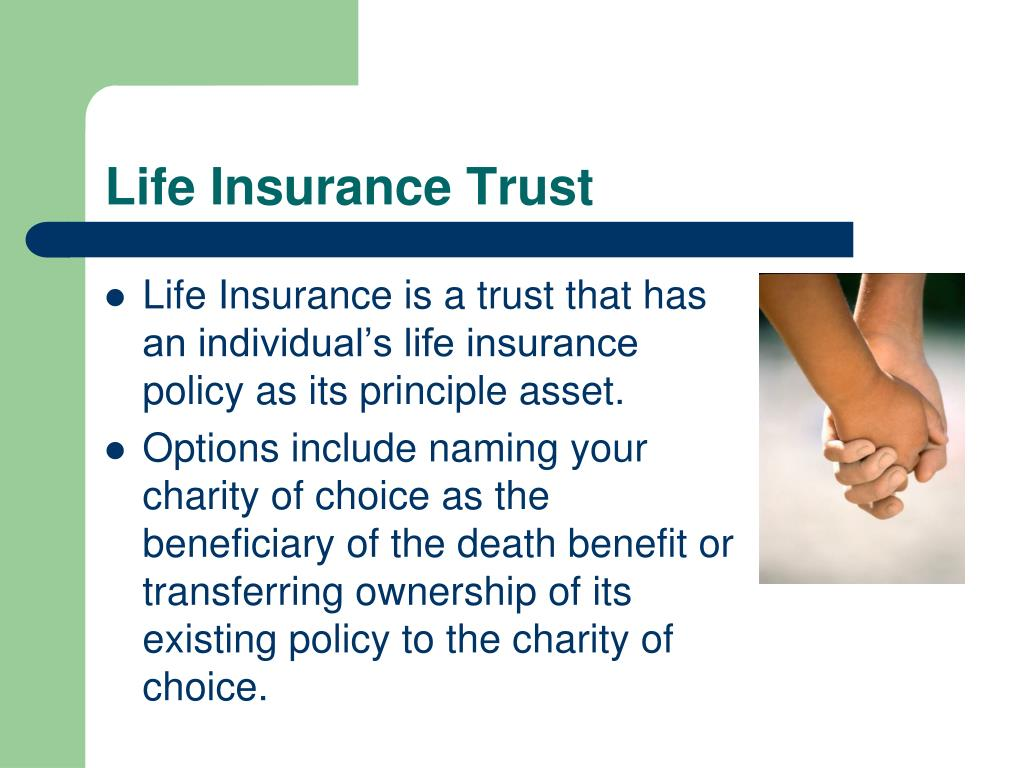 Life Insurance Trust