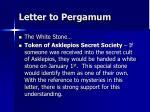 letter to pergamum39
