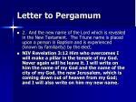 letter to pergamum44