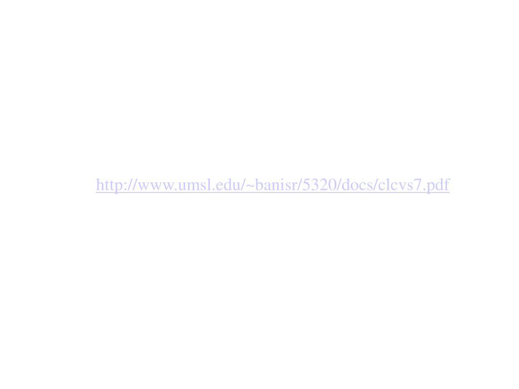 http://www.umsl.edu/~banisr/5320/docs/clcvs7.pdf