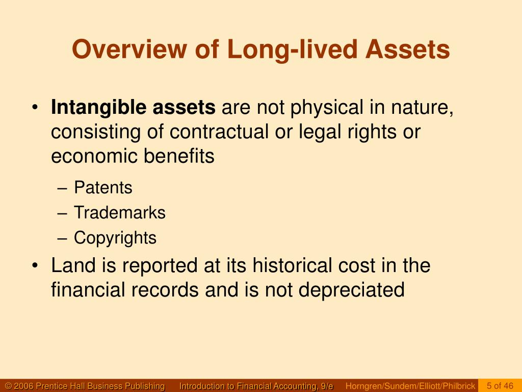 long lived assets In this post, i am going to discuss about long-lived assets disposed of by sale, criterion and its accounting treatment as usually, it comes with case example.
