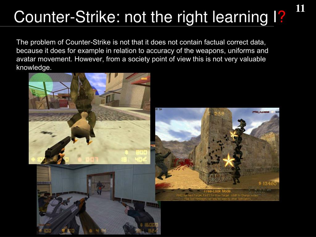 Counter-Strike: