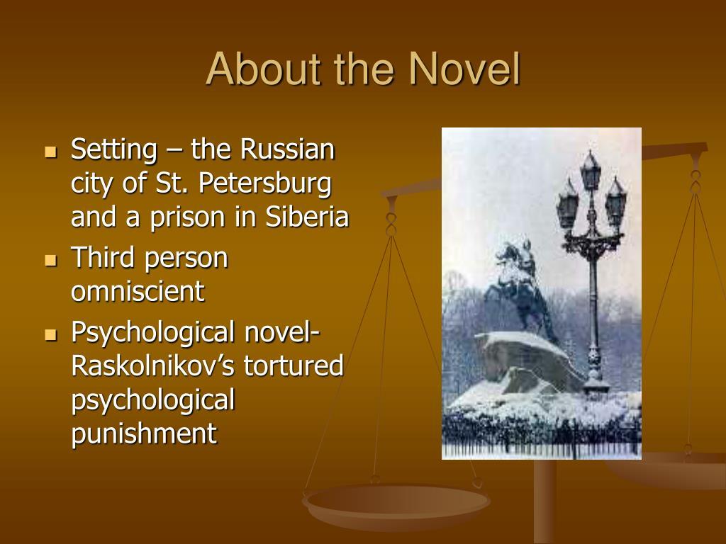 raskolnikov alienation While enduring a nightmare of alienation and solitude, roskolnikov visits the   raskolnikov thinks he might be a type of napoleon, but how self-delusional is.