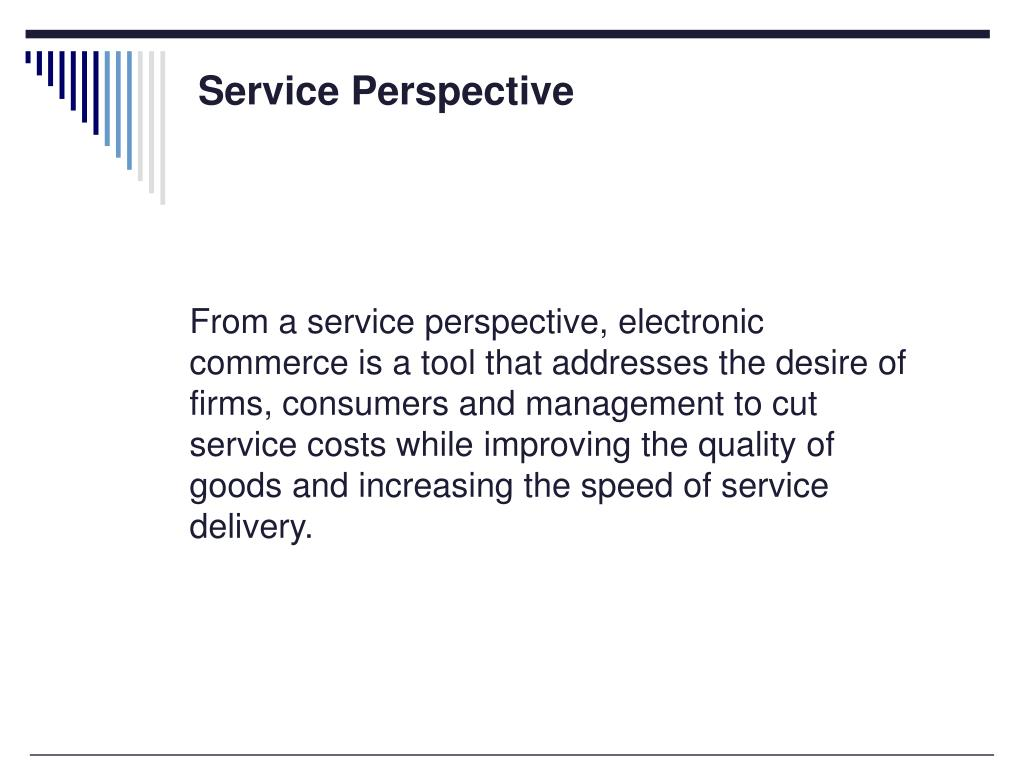 Service Perspective